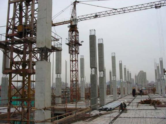 远大住工装配式建筑发展现状和技术标准