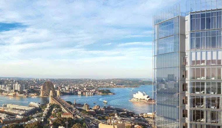 伦佐·皮亚诺新作|澳洲最贵超级豪宅