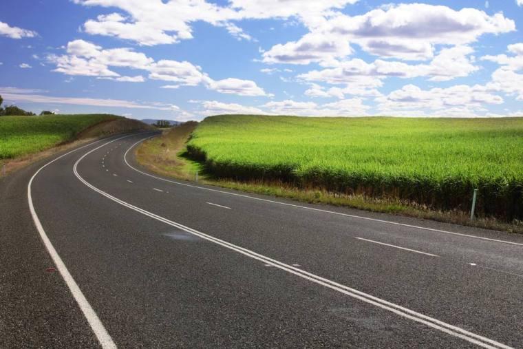 道路改扩建工程监理质量控制框图(多图)