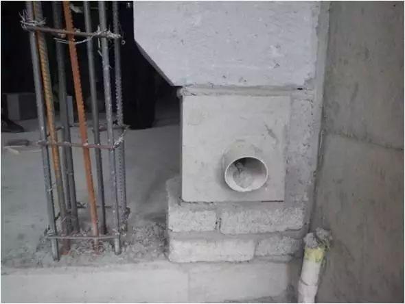 到位了!室内水电安装施工标准做法_9