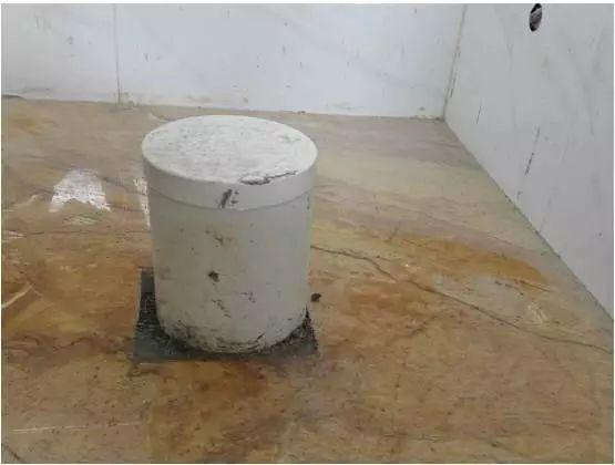 到位了!室内水电安装施工标准做法_11