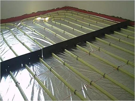 到位了!室内水电安装施工标准做法_18