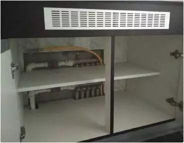 到位了!室内水电安装施工标准做法_20