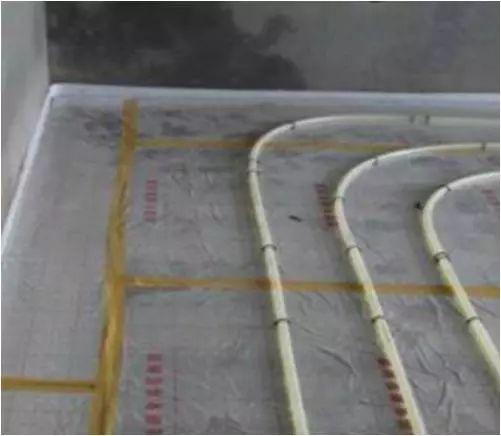 到位了!室内水电安装施工标准做法_17