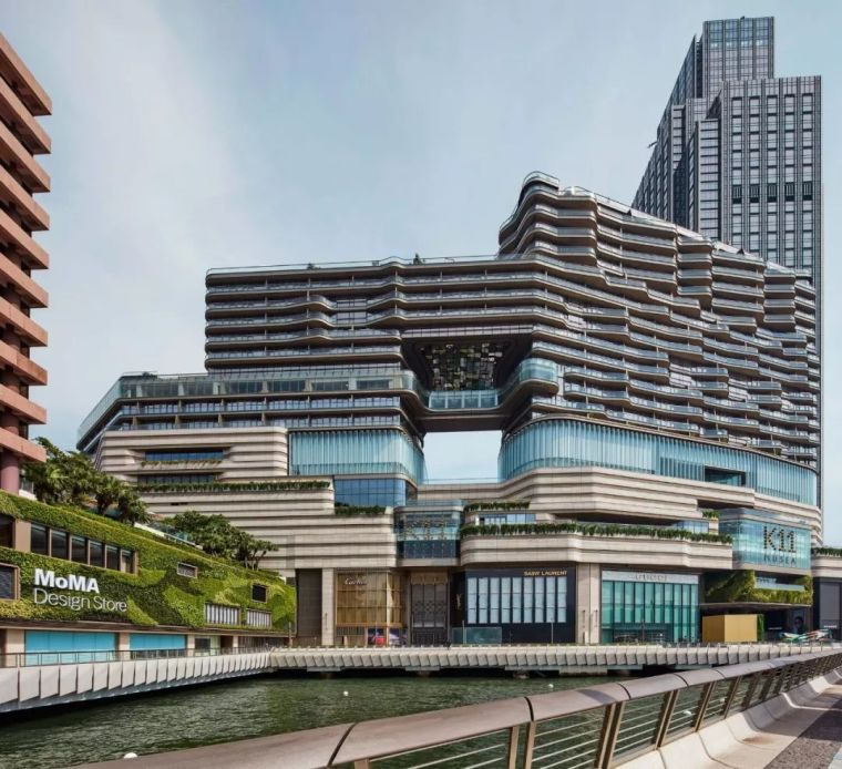 中国·香港 K11 MUSEA
