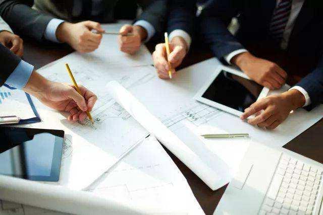 [造价]设计交底及图纸会审的内容及流程