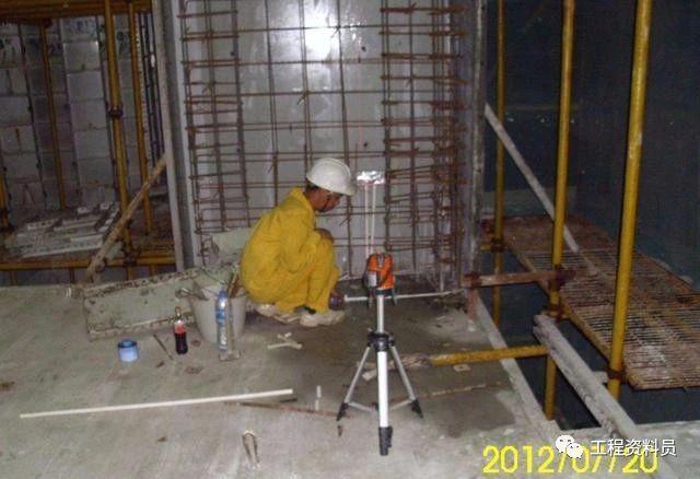 铝模工艺水电安装如何精确定位,看新工艺!