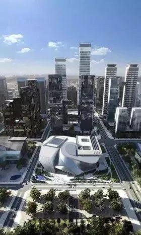 深圳当代艺术馆及规划展览馆BIM应用
