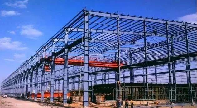 钢结构防腐工程没做好谈什么质量?