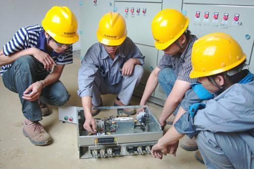 [电气预算]某电气工程预算实例