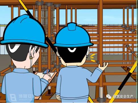 模板支撑体系10大方面安全设置要求,详细!_34