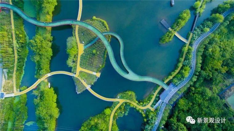 你们一直想要的河道景观来了!