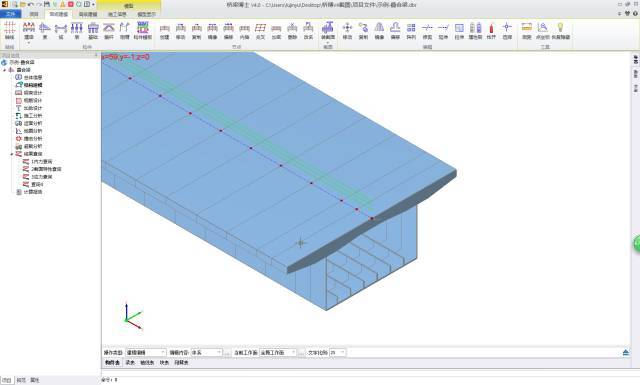 桥博4.0教程,设计师的一把利刃!