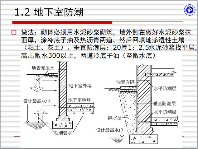 高层建筑地下室、楼梯、电梯和防火要求