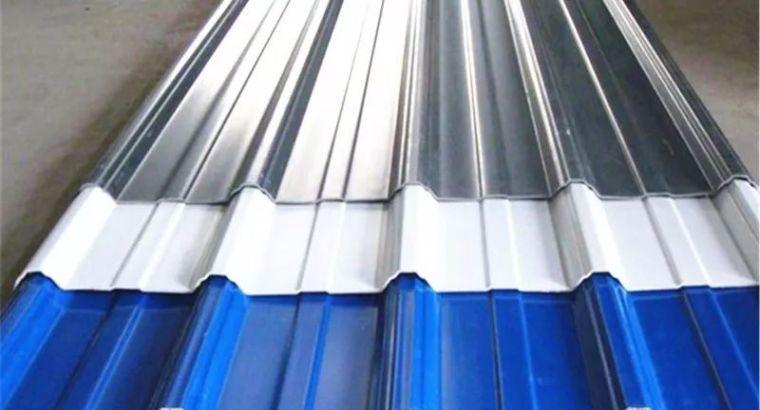 彩钢压型板分类及板型图集