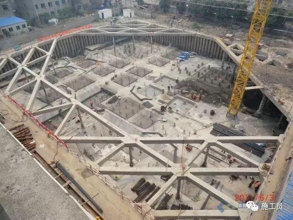 地下室及基坑施工全过程,带你了解_16