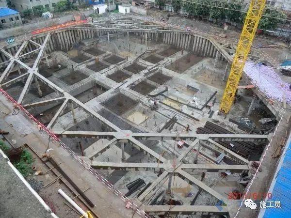地下室及基坑施工全过程,带你了解_21