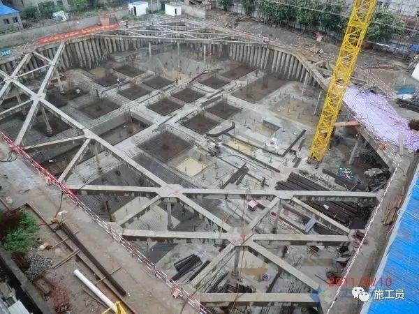 地下室及基坑施工全过程,带你了解_22