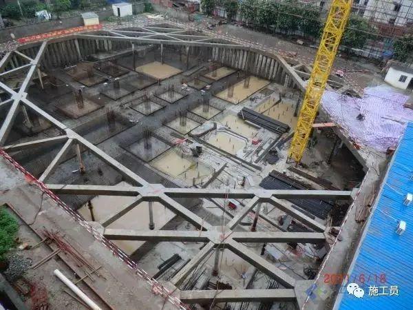 地下室及基坑施工全过程,带你了解_26