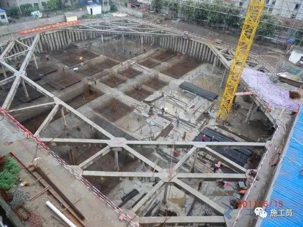 地下室及基坑施工全过程,带你了解_24