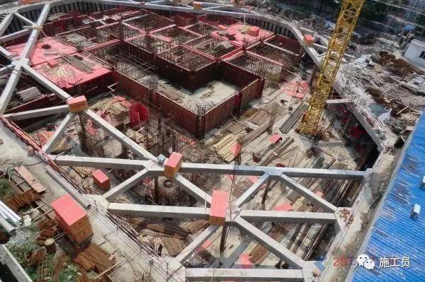 地下室及基坑施工全过程,带你了解_42