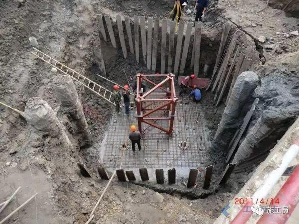 地下室及基坑施工全过程,带你了解_74