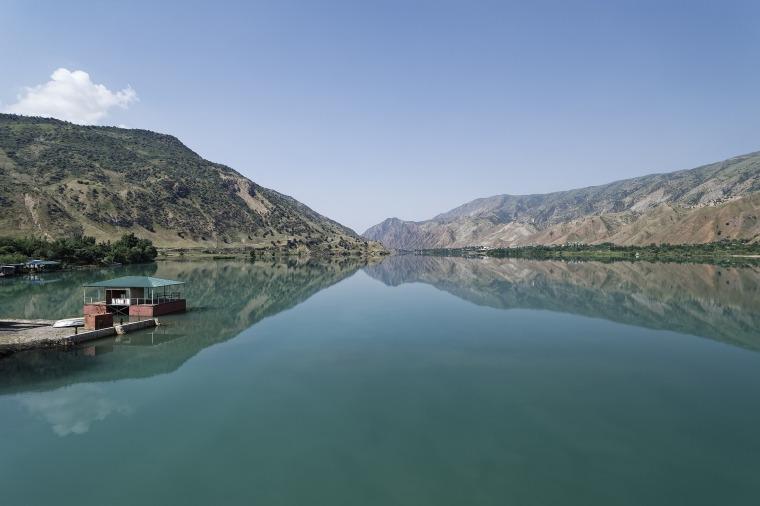 三岔河水库建筑安装(含设备)技术标准