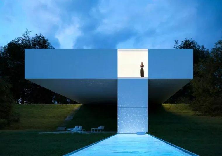 作品|贝纳阿维斯之家