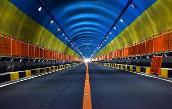 暗挖标准化施工工艺资料下载-浅埋暗挖法隧道施工工艺标准化手册(PPT)