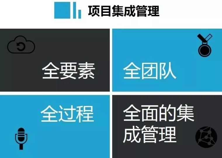 项目经理必须掌握的九大项目管理问题!_5