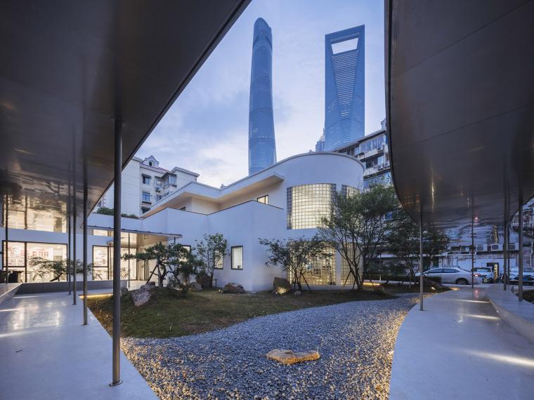 上海东园社区中心