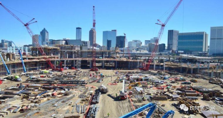 施工行业现状2019与施工信息化发展透析