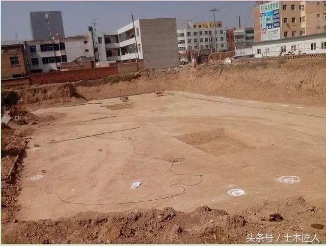 高层建筑地下室施工流程细致详解