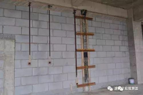 干了这么多年工程的你,了解构造柱吗?