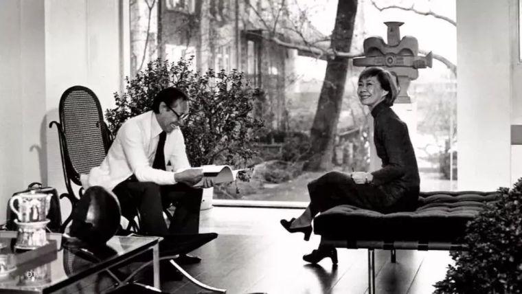 贝聿铭生前纽约自宅被挂牌出售