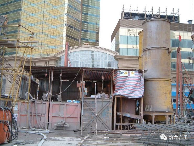 800厚地下连续墙施工方法及质量检测_10