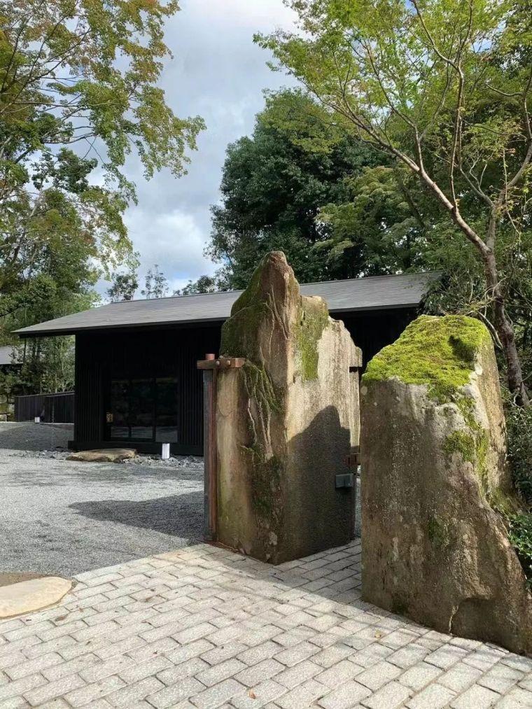 京都安缦开业 KerryHill遗作_19