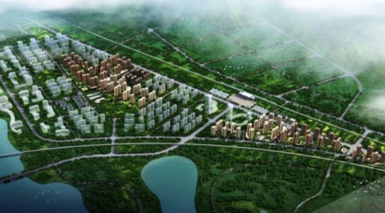 大冶城镇化建设项目BIM技术应用汇报