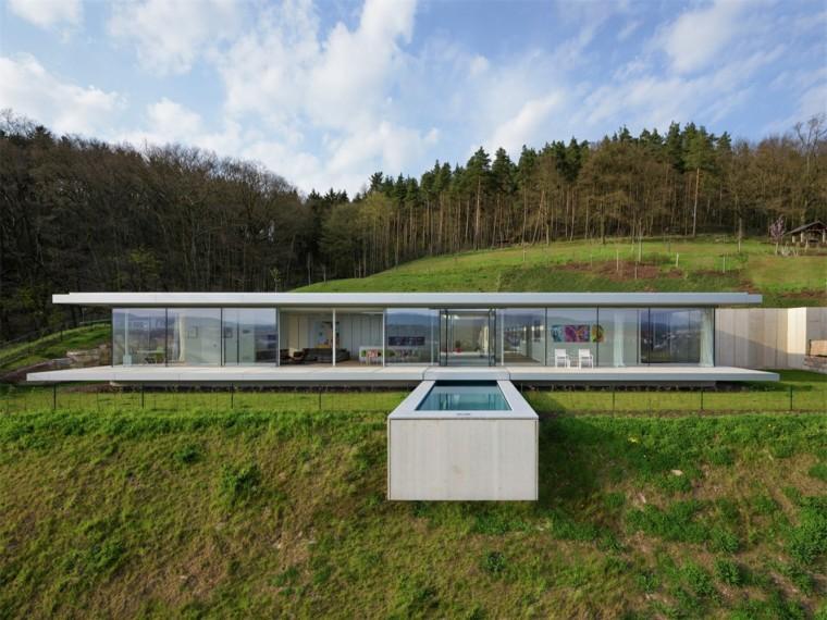 德国K别墅