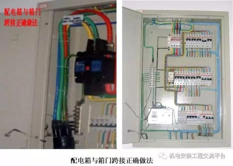 机电分项工程质量通病防治之建筑电气_42