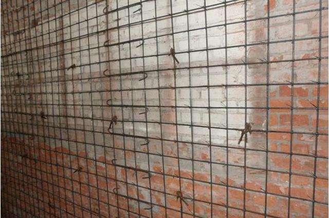 住宅楼砖混砌体施工工艺标准化(PPT)
