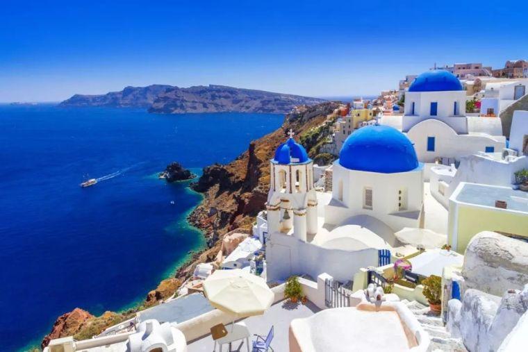 世界上最美丽的25个村庄,一生必打卡!