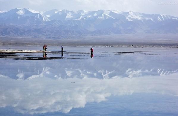 盐渍、黄土、沙漠、冻土及软土地区路基养护