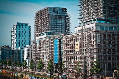 [上海]街道办办公楼装饰工程监理规划(61页)