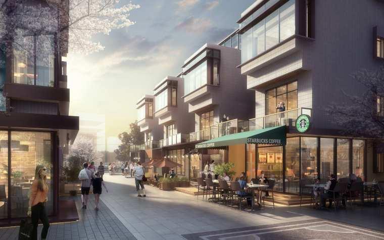 大宸设计:广州建筑设计·富华创意产业园