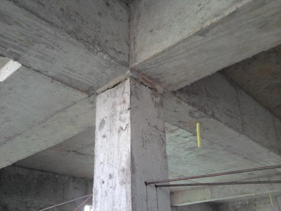 混凝土结构工程施工规范以及验收质量