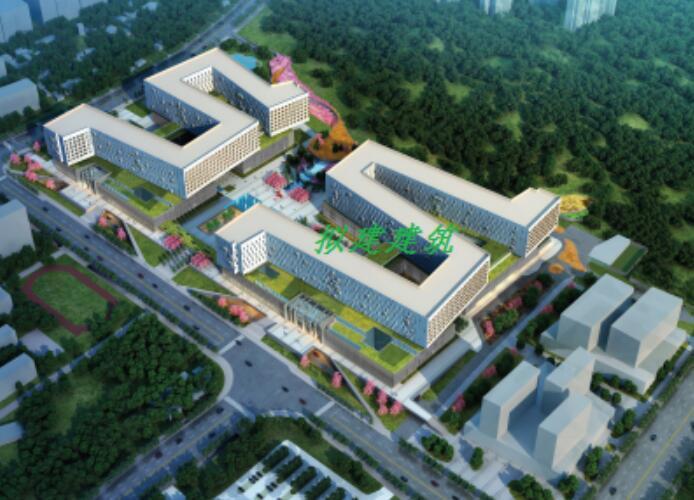 湖南医院工程抗浮锚杆专项施工方案(25页)
