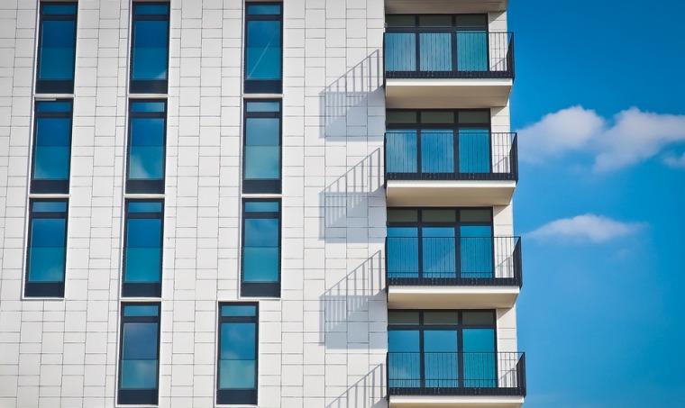 建筑工程装修及改造工程监理规划(55页)