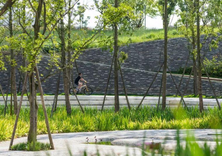 怎样打造受欢迎的现代公园?