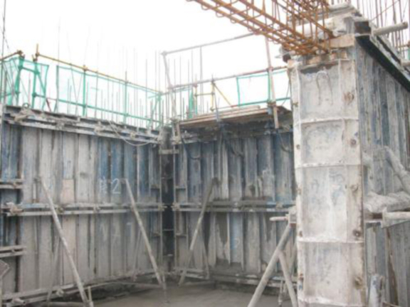 混凝土结构工程施工规范解读课件和图片
